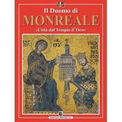 """Libro Monreale """"Città del..."""