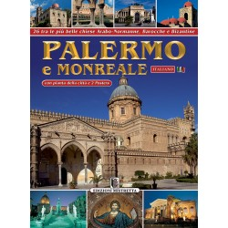 """Libro Palermo """"Città d'Arte"""""""