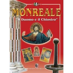 """Libro Monreale """"Il Duomo e..."""